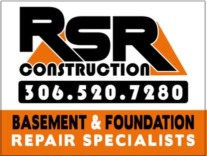 RSR Construction and Foundation Repair