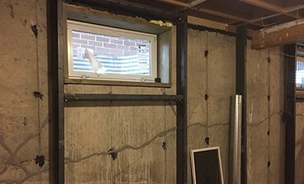 Wall Bracing and Repairs